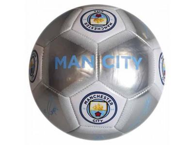 Manchester City FC Football Signature SV