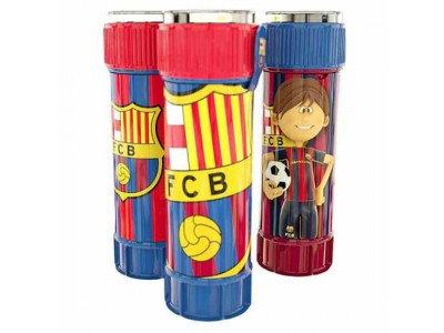 FC Barcelona Bubbles