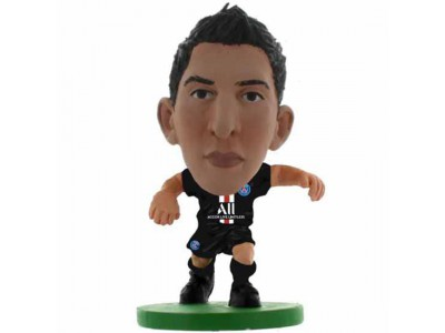 Paris Saint Germain FC SoccerStarz Di Maria