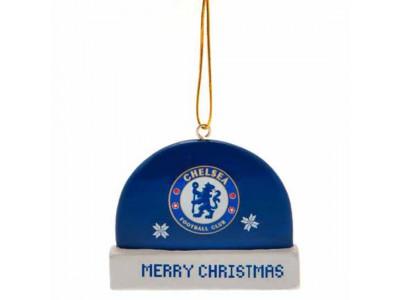 Chelsea FC Nordic Hat Decoration