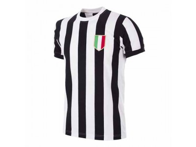 Juventus 1952 - 53 Retro Football Shirt