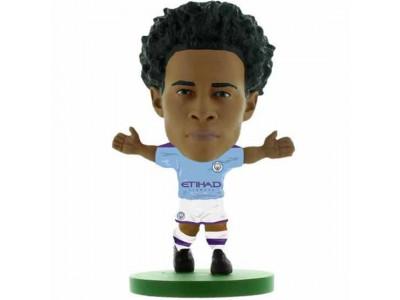 Manchester City FC SoccerStarz Sane