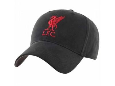 Liverpool FC Cap Youths Black