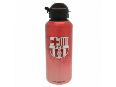 FC Barcelona Aluminium Drinks Bottle RG