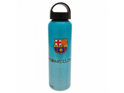FC Barcelona Aluminium Drinks Bottle XL MT