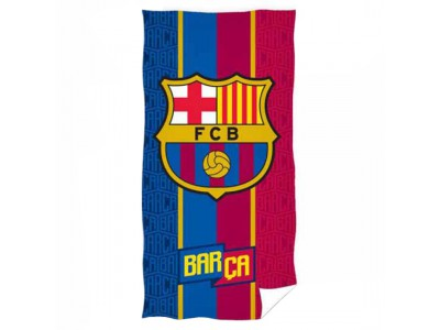 FC Barcelona Towel HS