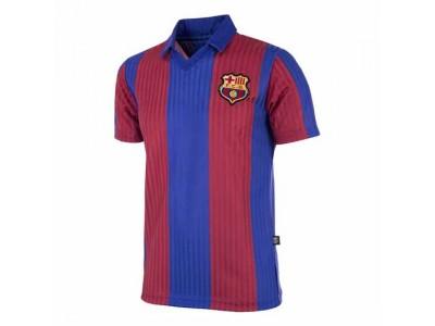 FC Barcelona 1990/91 Retro Shirt - by Copa