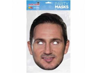 Chelsea FC Frank Lampard Mask