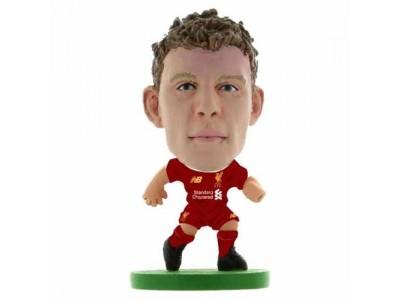 Liverpool FC SoccerStarz Milner