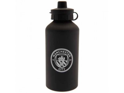 Manchester City FC Aluminium Drinks Bottle PH