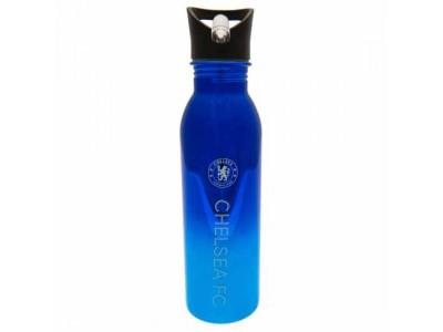 Chelsea FC UV Metallic Drinks Bottle