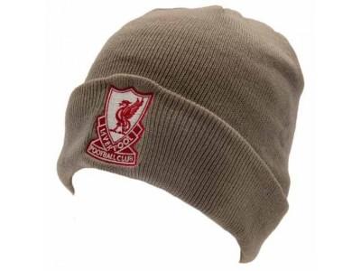 Liverpool FC Retro Cuff Beanie