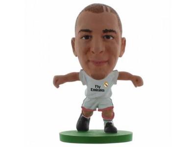 Real Madrid FC SoccerStarz Benzema