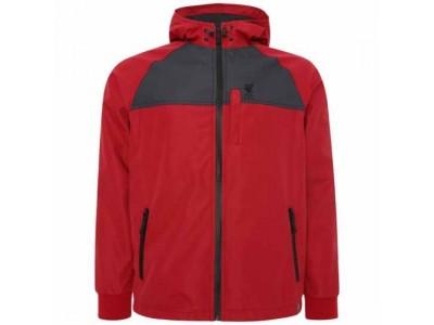 Liverpool FC Lightweight Jacket Mens XL