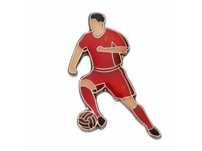 Liverpool FC Badge Player