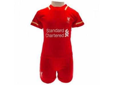 Liverpool FC Shirt & Short Set 18/23 Months SC