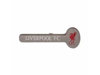 Liverpool FC Text Badge