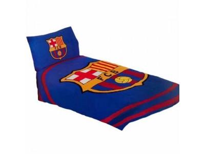 FC Barcelona Single Duvet Set PL