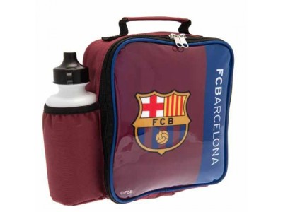 FC Barcelona Lunch Bag & Bottle
