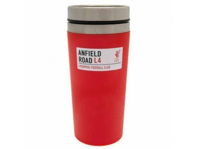 Liverpool FC Anfield Road Travel Mug