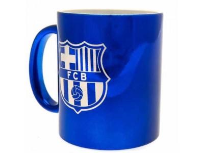 FC Barcelona Metalic Mug
