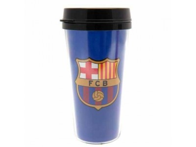 FC Barcelona Travel Mug CR