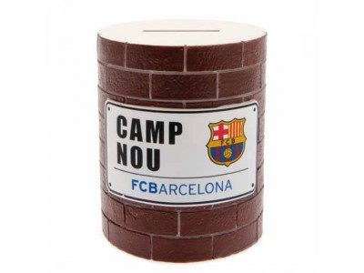 FC Barcelona Money Box