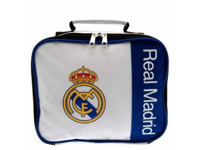 Real Madrid FC Lunch Bag