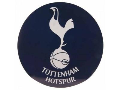 Tottenham Hotspur FC Big Crest Circular Sticker