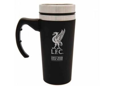 Liverpool FC Executive Handled Travel Mug