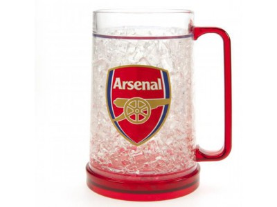 Arsenal FC Freezer Mug