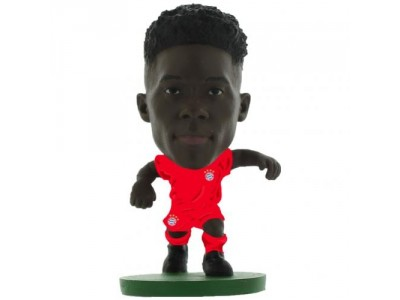 FC Bayern Munich SoccerStarz Davies
