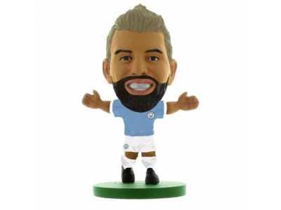 Manchester City FC SoccerStarz Aguero