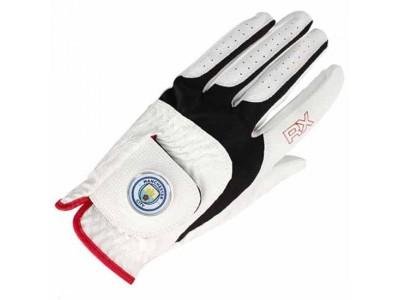 Manchester City FC All Weather Golf Glove Medium