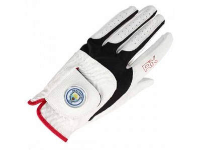 Manchester City FC All Weather Golf Glove X Large