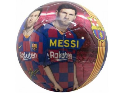 FC Barcelona Messi Photo Football