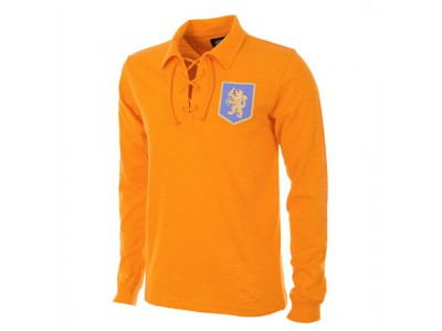 Holland 1934 Retro Football Shirt - by Copa