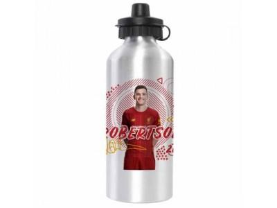 Liverpool FC Aluminium Drinks Bottle Robertson
