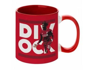 Liverpool FC Player Mug Origi