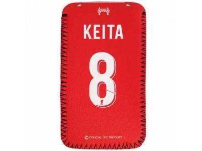 Liverpool FC Phone Sleeve Keita