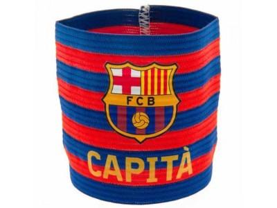 FC Barcelona Captains Arm Band ST