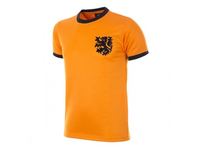 Holland World Cup 1978 Retro Football Shirt