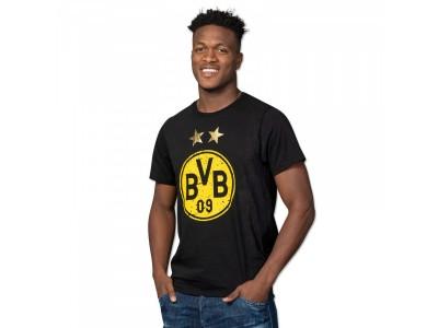 Dortmund logo tee 2020/21 - by BVB