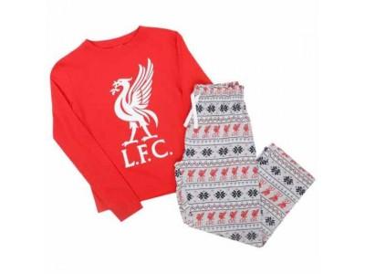 Liverpool FC Baby Pyjama Set 3/6 Months
