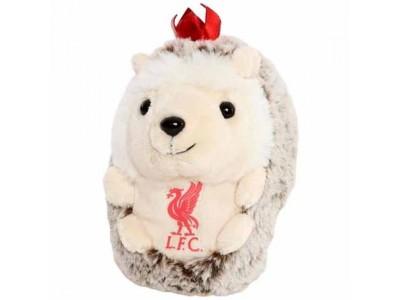Liverpool FC Plush Hedgehog