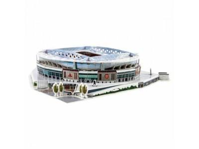 Arsenal FC 3D Stadium Puzzle