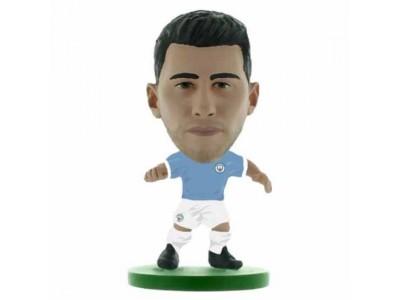 Manchester City FC SoccerStarz Laporte
