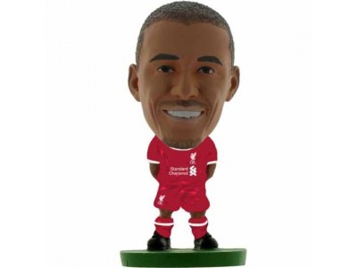 Liverpool FC SoccerStarz Matip