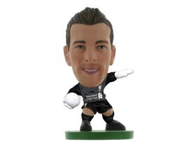 Liverpool FC SoccerStarz Adrian
