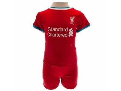 Liverpool FC Shirt & Short Set 12/18 Months GR